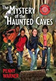Warner, Penny: Mystery of the Haunted Cave