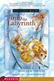 Townley, Roderick: Into the Labyrinth