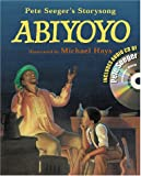 Seeger, Pete: Abiyoyo Book and CD