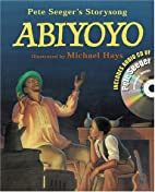 Abiyoyo Book and CD by Pete Seeger