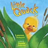 Thompson, Lauren: Little Quack