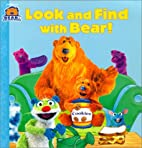 Look and Find with Bear! by Susan Kantor