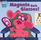 Magenta Gets Glasses! by Deborah Reber