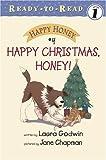 Godwin, Laura: Happy Christmas, Honey!
