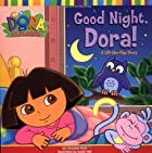 Good Night, Dora!: A Lift-the-Flap Story by…