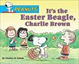 Korman, Justine: It's the Easter Beagle, Charlie Brown