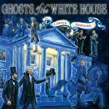 Harness, Cheryl: Ghosts of the White House