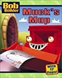 Ostrow, Kim: Muck&#39;s Map