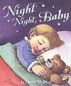 Night Night, Baby by David McPhail