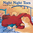Night Night Toes by Ashala Gabriel