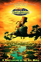 The Wild Thornberrys Movie : A Novelization…