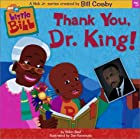 Thank You, Dr. King! by Robin Reid