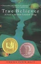 True Believer (Make Lemonade Trilogy) by…