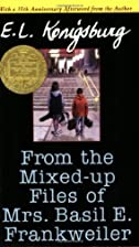 From the Mixed-Up Files of Mrs. Basil E.…