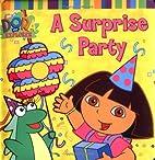 A Surprise Party by Lauryn Silverhardt