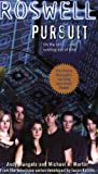 Mangels, Andy: Pursuit (Roswell)