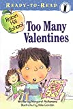McNamara, Margaret: Too Many Valentines