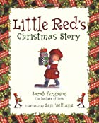 Little Red's Christmas Story (Little Red) by…
