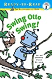 Milgrim, David: Swing Otto Swing!