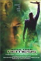 Star Trek: Nemesis by John Vornholt