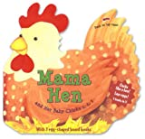Ward, Beck: Mama Hen & Her Baby Chicks 1, 2, 3