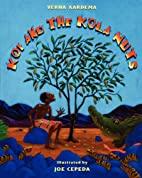 Koi and the Kola Nuts: A Tale from Liberia…
