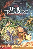 Vornholt, John: The Troll Treasure
