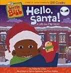 Hello, Santa!: A Lift-the-Flap Story (Little…