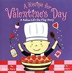 A Recipe for Valentine's Day: A Rebus…