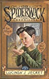 Diterlizzi, Tony: Lucinda&#39;s Secret