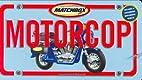 Motorcop (Matchbox) by Darice Bailer