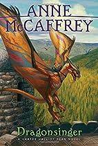 Dragonsinger (Harper Hall Trilogy, Volume 2)…