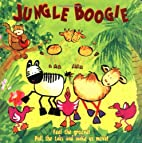Jungle Boogie by Sally Crabtree