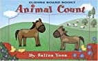 Animal Count by Salina Yoon