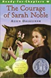 Dalgliesh, Alice: The Courage of Sarah Noble