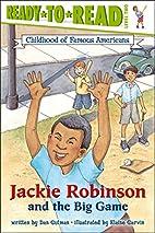 Jackie Robinson and the Big Game…