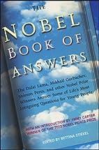 The Nobel Book of Answers: The Dalai Lama,…