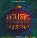 Thompson, Lauren: Mouse's First Christmas