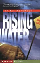 Rising Water (Aladdin Fiction) by P.J.…