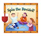 Spin the Dreidel! by Alexandra Cooper