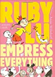 Look, Lenore: Ruby Lu, Empress of Everything