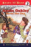 DiVito, Anna: Annie Oakley Saves the Day (Ready-To-Read Cofa)