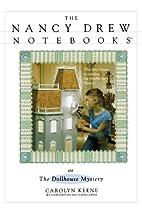 The Dollhouse Mystery by Carolyn Keene