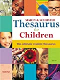 Simon &amp; Schuster: Thesaurus for Children
