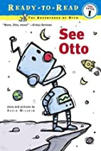See Otto (Ready-to-Read. Pre-Level 1) by…