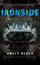 Ironside: A Modern Faery's Tale by Holly…