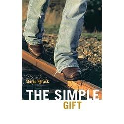 simple gift steven herrick essay