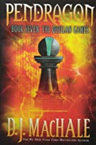 The Quillan Games (Pendragon) by D.J.…