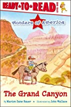 The Grand Canyon (Wonders of America) by…