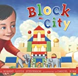 Stevenson, Robert Louis: Block City